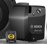 Bosch ABS preview