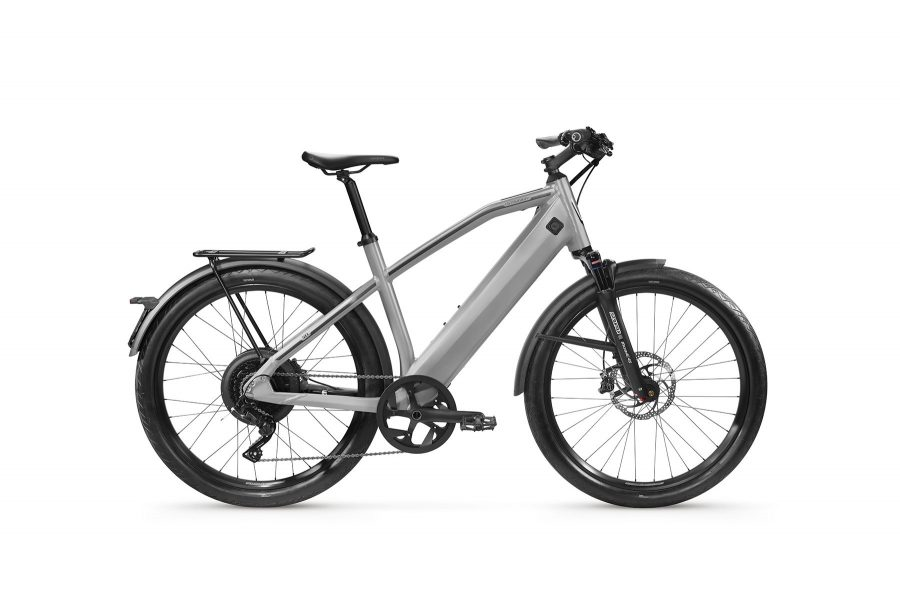 Stromer ST1 2020 light grey