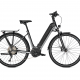 Endeavour 5B advance smokesilver diamondblack glossy wave bosch performance 625 Wh accu voor de webshop