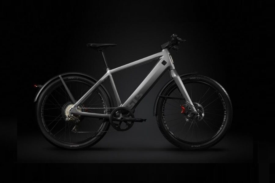Stromer ST5 ABS remcontrole