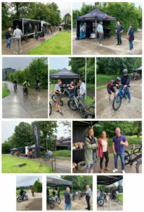 fotoreportage event stromer coolelectrocycles